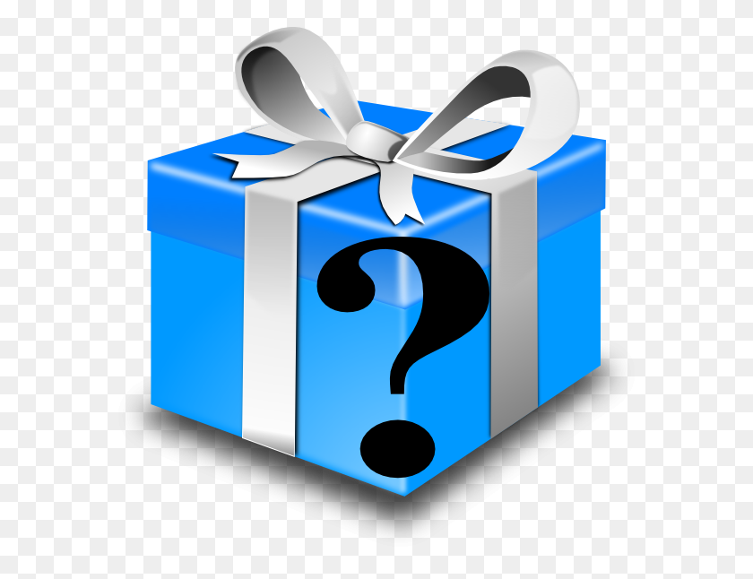 Mystery Prize Png Transparent Mystery Prize Images - Mystery Box PNG