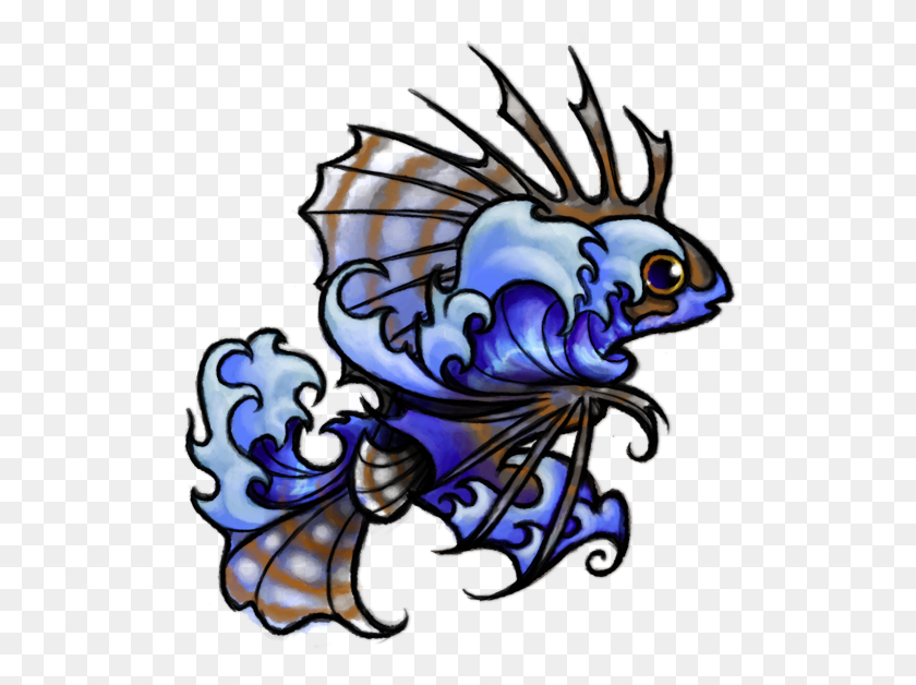 Creature Find And Download Best Transparent Png Clipart Images At Flyclipart Com