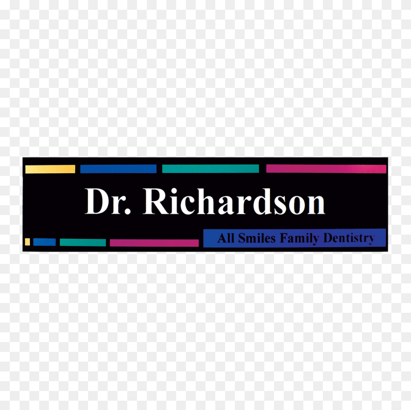 Name Plate Inserts Nelson Brothers Printing - Name Plate PNG