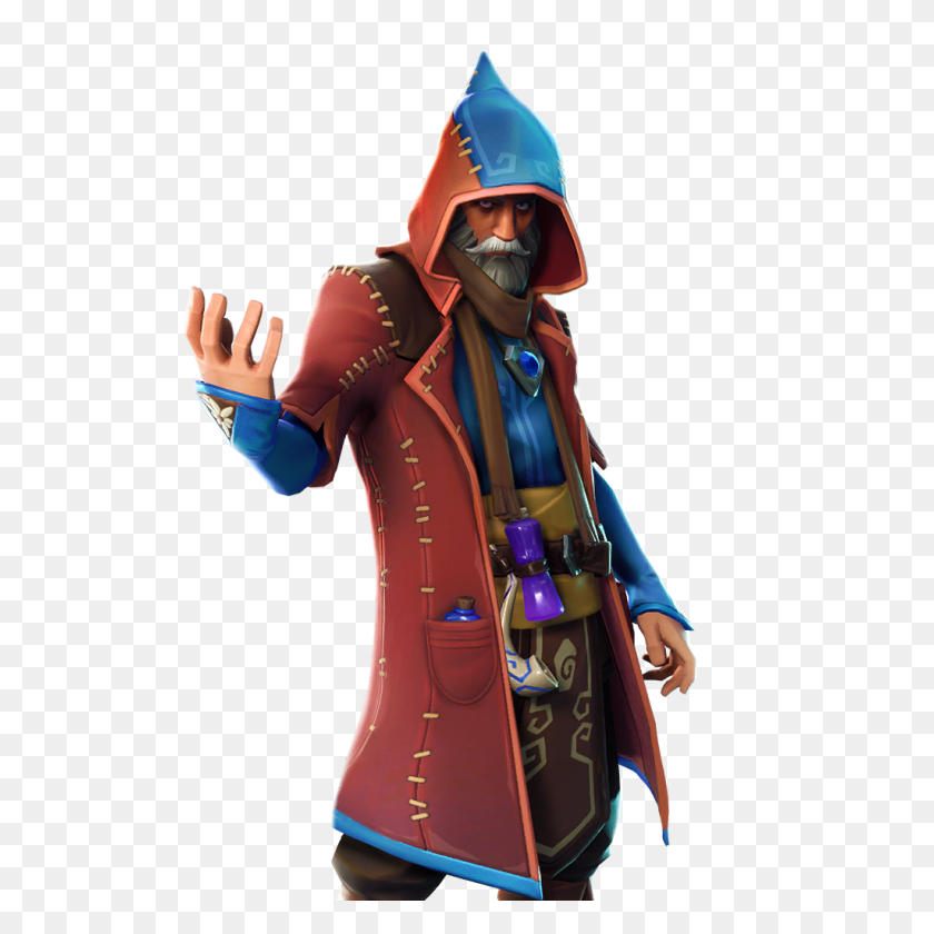 Names And Rarities Of All Leaked Fortnite Skinscosmetics Found