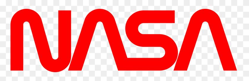 Nasa Worm Logo - Nasa PNG