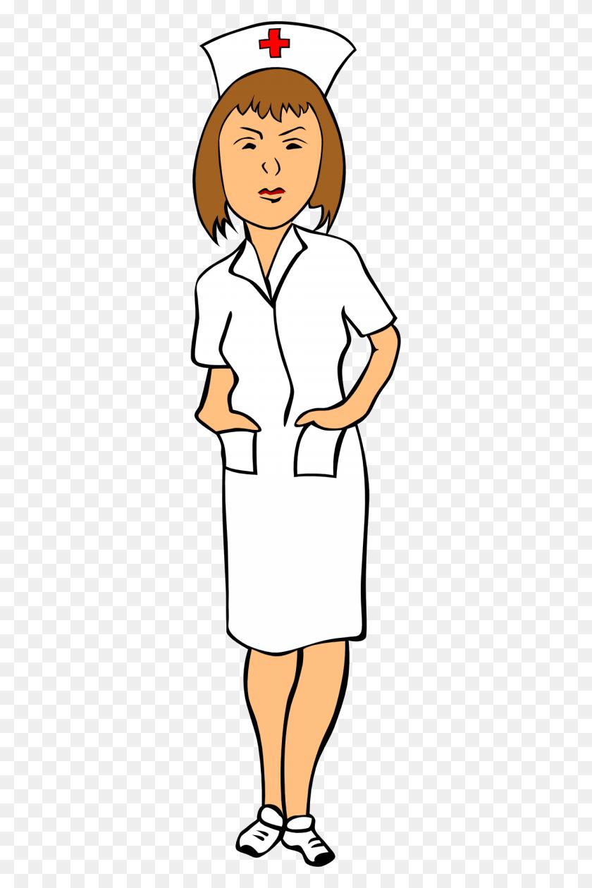 National Nurses Day - Nurses Day Clip Art