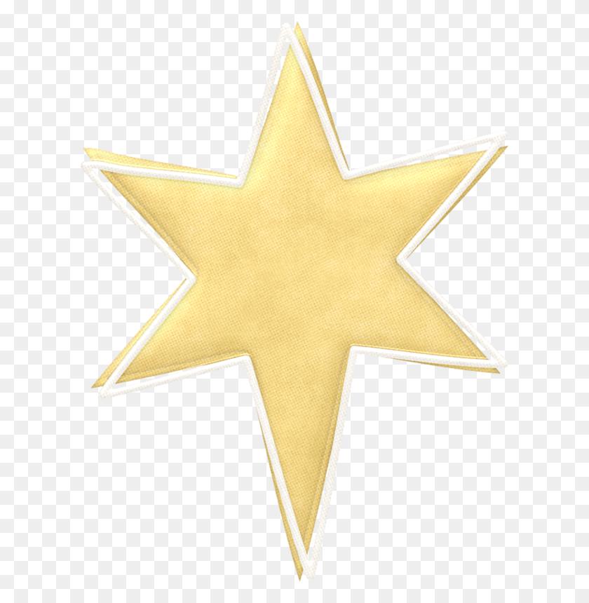 Nativity Star Clip Art - Nativity Star Clipart