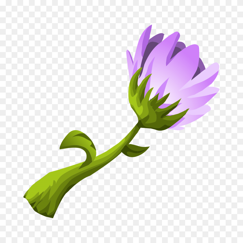 Wisteria Clipart (#3848186) - PikPng