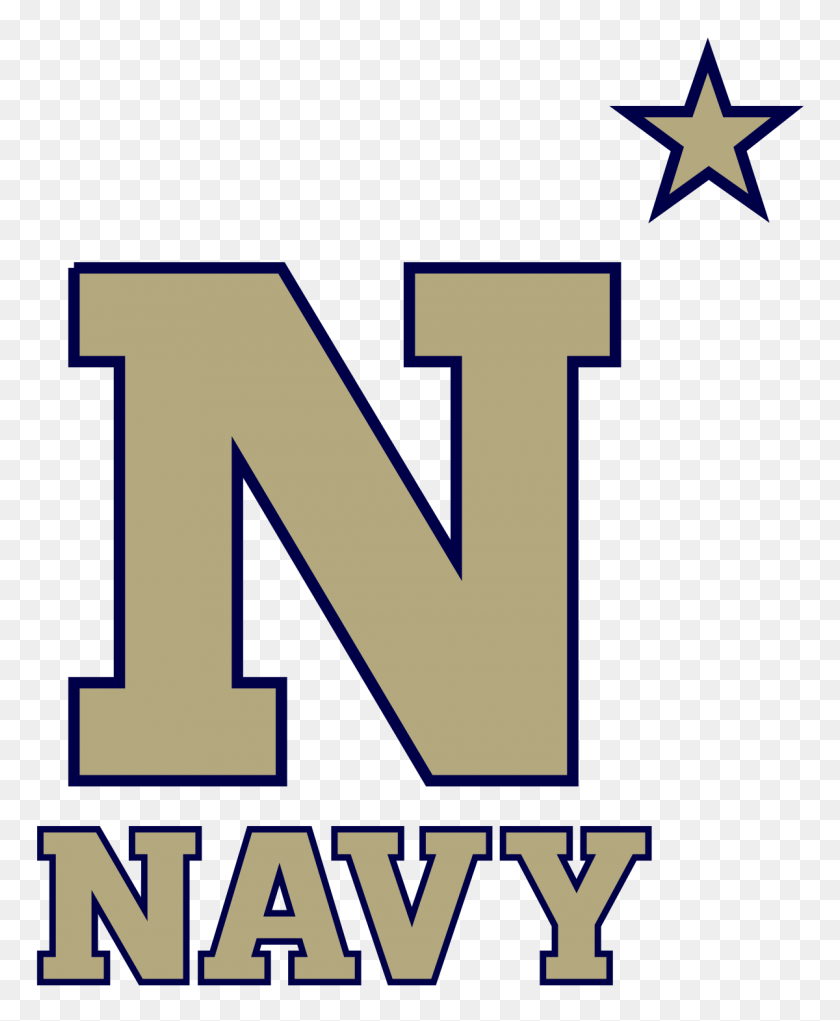 Navy Midshipmen Football - Football Goal Post Clipart
