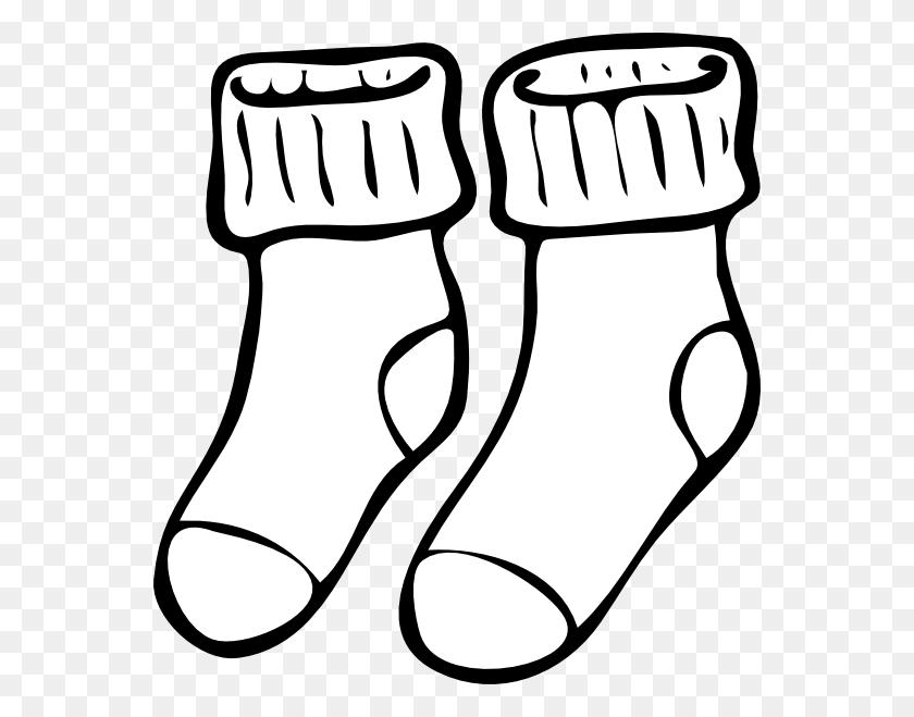 Neat Socks Clip Art - Neat Clipart