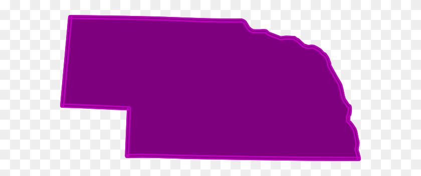 Nebraskapurple Clip Art - Nc State Clipart