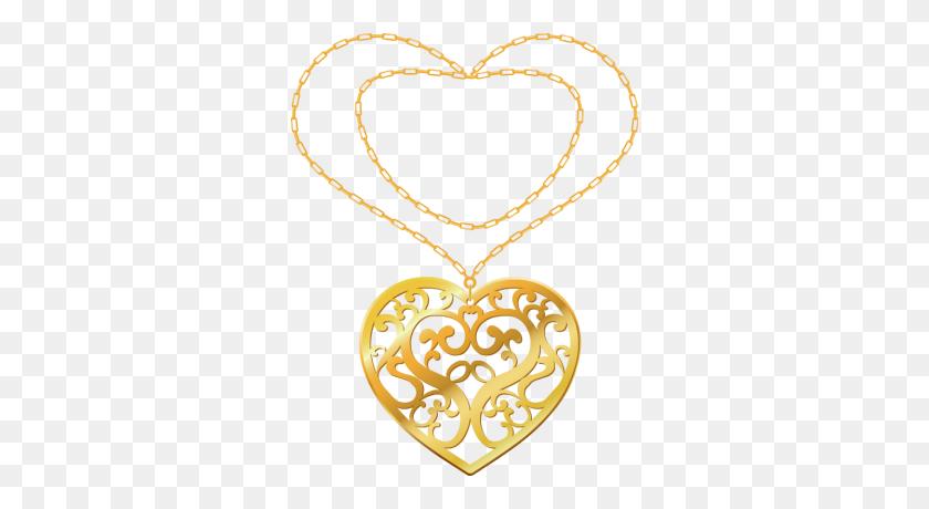 Necklaces Cliparts Free Download Clip Art - Chain Necklace Clipart