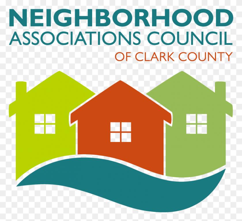 Neighborhood Associations Council Of Clark County Meetings - Neighborhood PNG