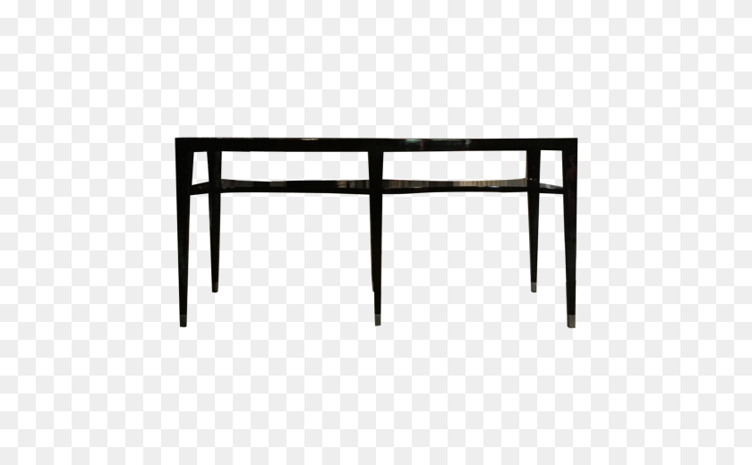 Neiman Marcus Tiered Console Table Sotheby's Home - Neiman Marcus Logo PNG