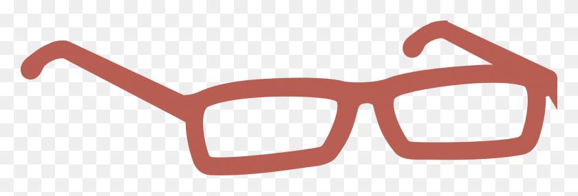 Nerd Glasses Glasses Clipart Clip Art Nerd - 3d Glasses Clipart
