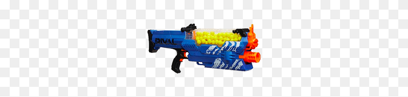 Nerf Parties Dallas Ft Worth Birthday Parties - Nerf Gun PNG