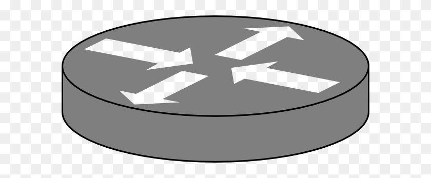 Network Router Medium Clipart, Vector Clip Art - Timid Clipart