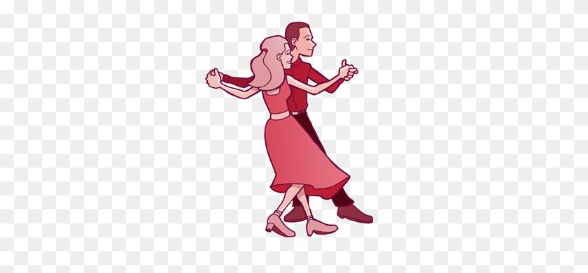 New - Salsa Dance Clipart