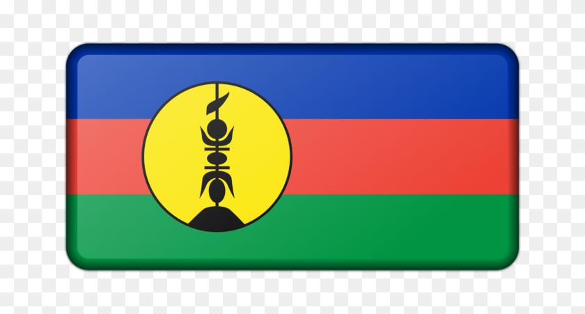 New Caledonia Vanuatu Australia Gratis Travel - Australian Flag Clip Art