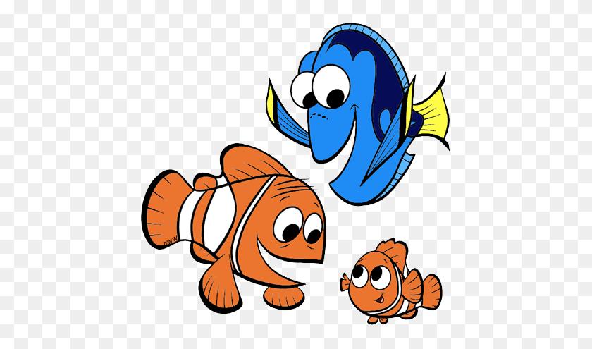 New Finding Nemo Cartoon Finding Nemo Clip Art Disney Clip Art - Finding Dory Clipart