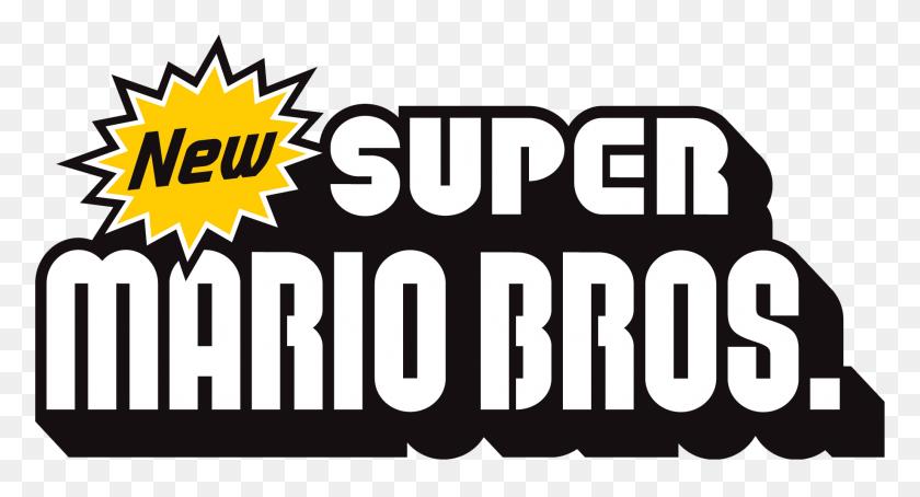 New Super Mario Bros Logo Farm Super Mario, Super - Super Nintendo Logo PNG