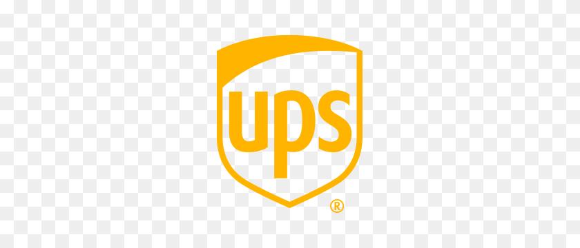 New Ups Logo Png Transparent New Ups Logo Images - Ups Logo PNG