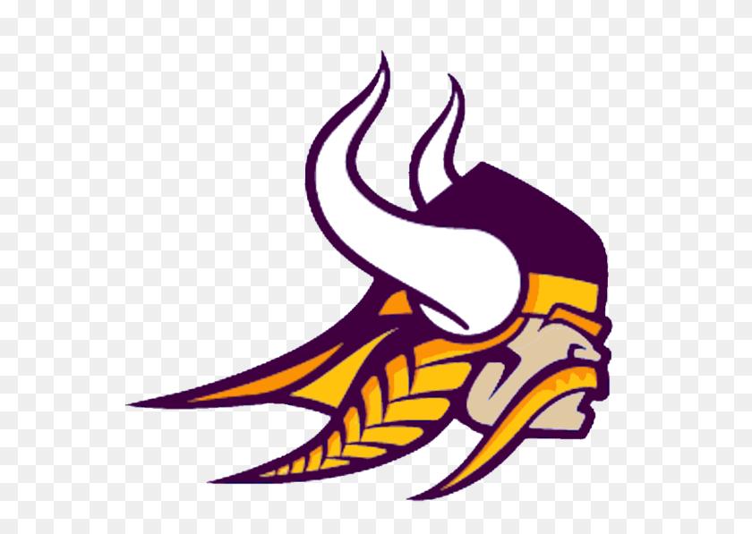 New Vikings Logo Free Images - Minnesota Vikings Clipart