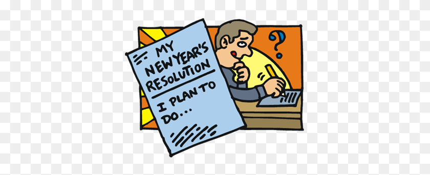 90 New Year Resolution High Res Illustrations - Getty Images