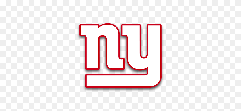 New York Giants Logos Clipart - Ny Giants Clipart
