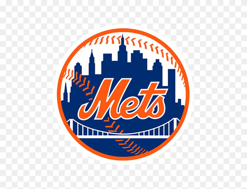 New York Mets Png Transparent New York Mets Images - Mets Logo PNG