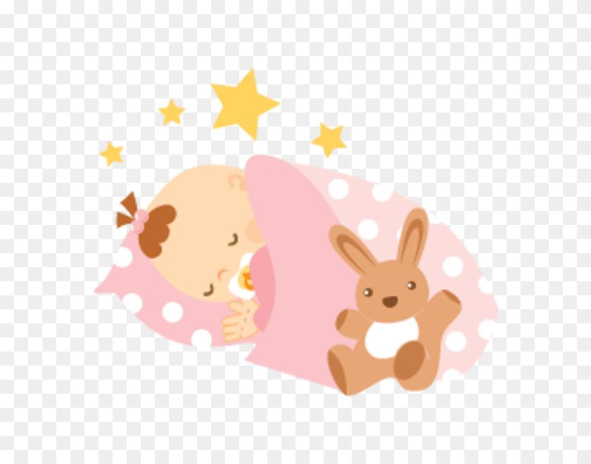 Newborn Baby Girl Clipart Clip Art - Newborn Clipart