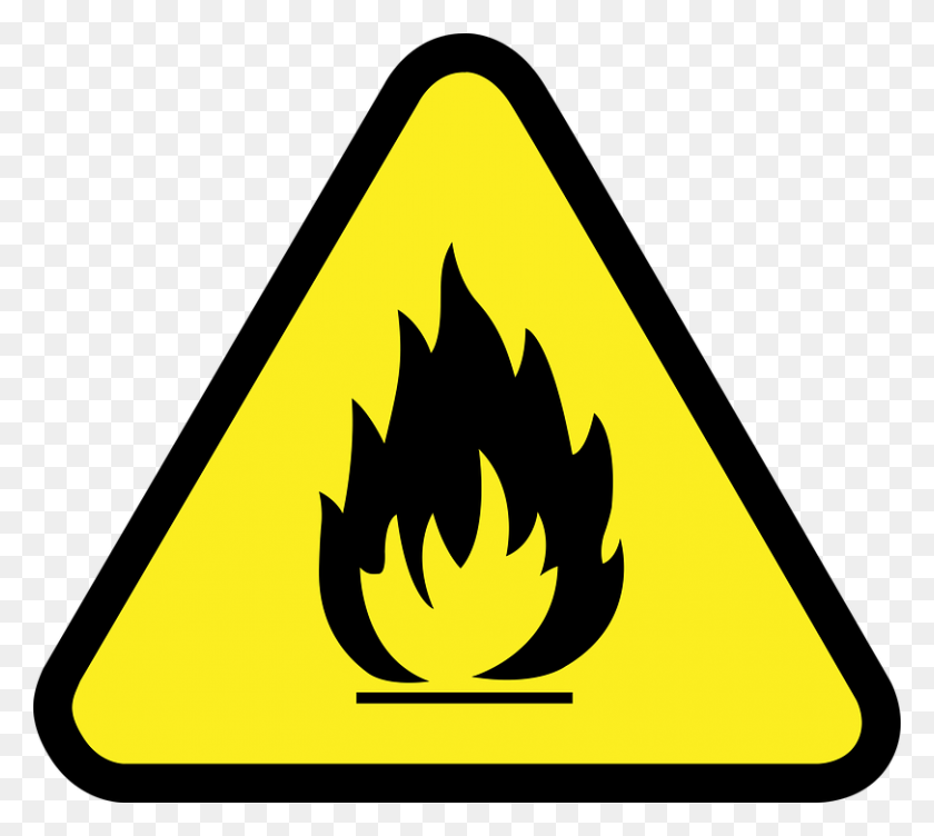 News - Fire Prevention Clipart