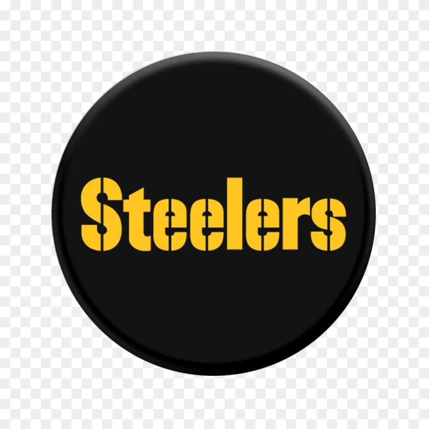 Nfl - Pittsburgh Steelers Logo PNG