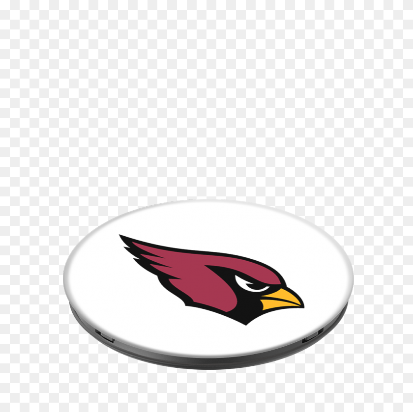 1000x1000 Nfl - Arizona Cardinals Logo PNG