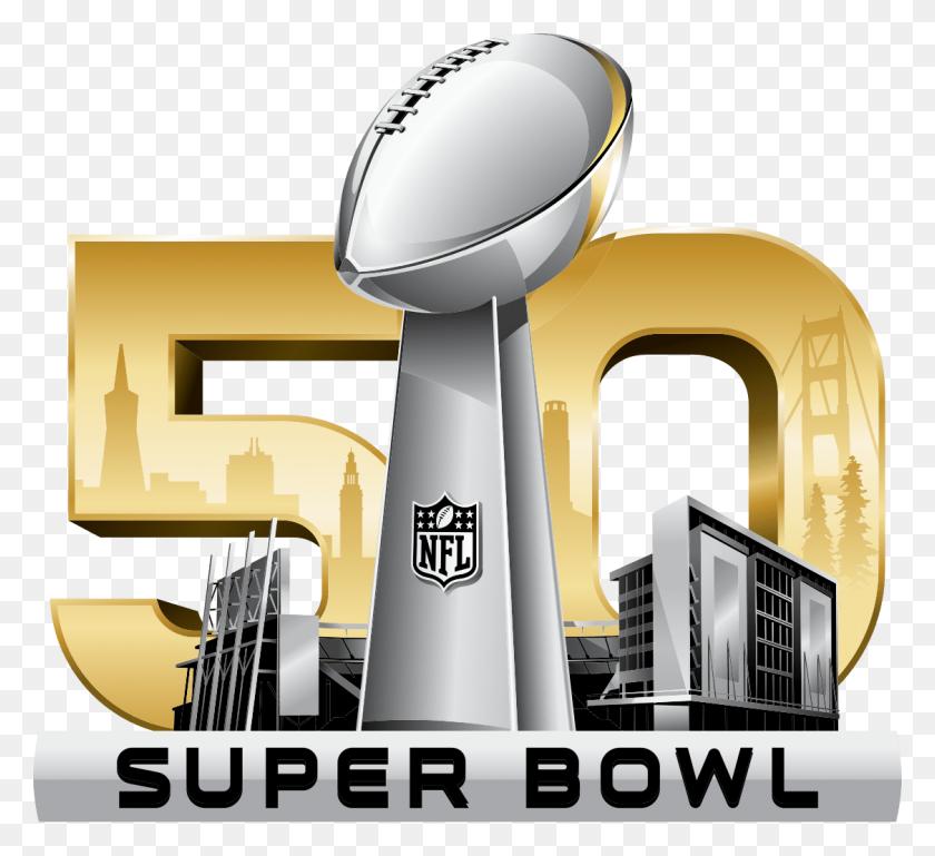 1125x1024 Nfl Super Bowl Olc Sports Staff Predictions - Super Bowl 2016 Clipart