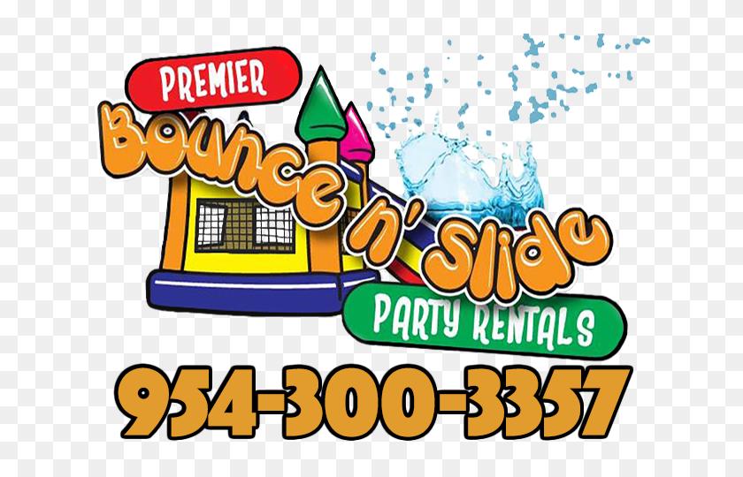 640x480 Niagara Falls Slide Premier Bounce N Slide South Florida - Niagara Falls Clipart