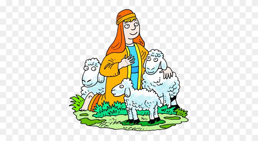 Nice Shepherd Clipart Shepherd Sheep Clip Art - Shepherd Clipart