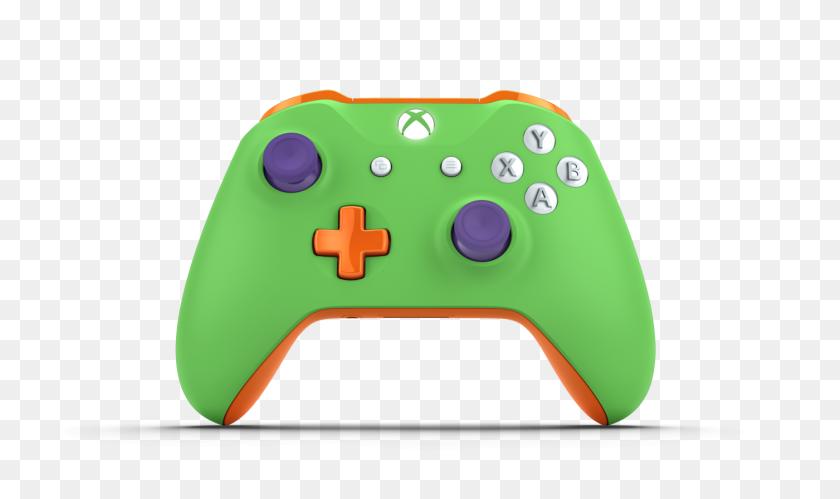Nickelodeon Kid Xbox One Controller Kid Xbox, Xbox - Xbox One Controller PNG