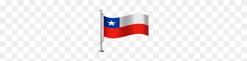 Download chile flag clipart png photo   TOPpng