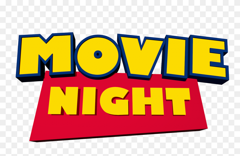 Night Wallpapers - Movie Night Clipart