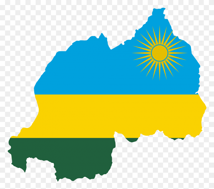 Nile River Clipart Rwanda - Nile River Clipart
