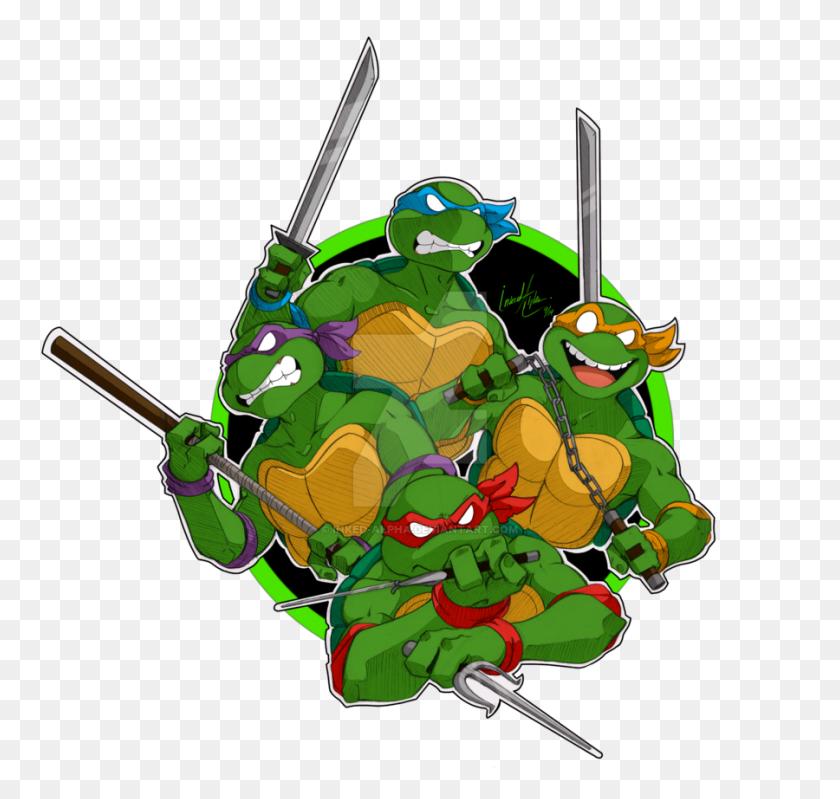 Ninja Turtles Png Image With Transparent Background Png Arts - Ninja Turtles PNG