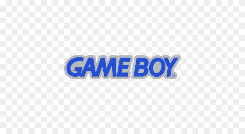 Nintendo Game Boy Logo Transparent Png - Nintendo 64 Logo