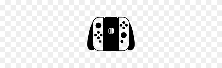 Nintendo Switch Icons Noun Project - Nintendo Switch PNG