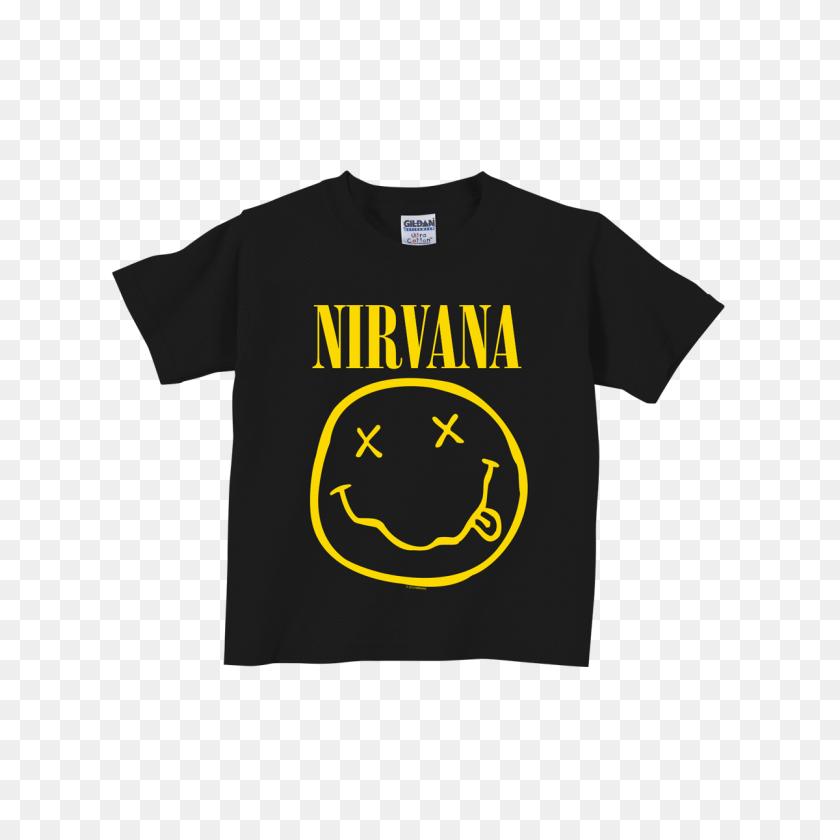Nirvana - Nirvana PNG