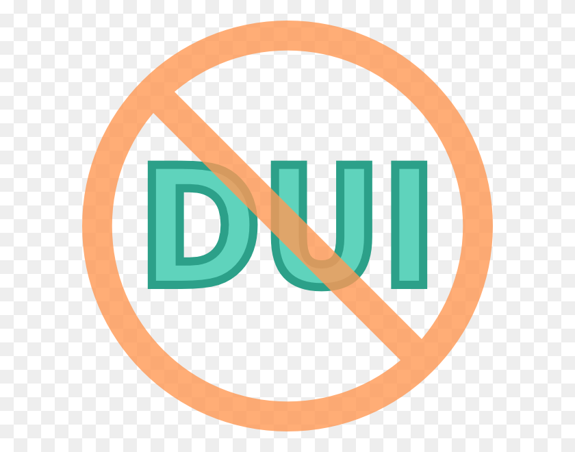 No Driving Under Influence Clip Art - Under Clipart