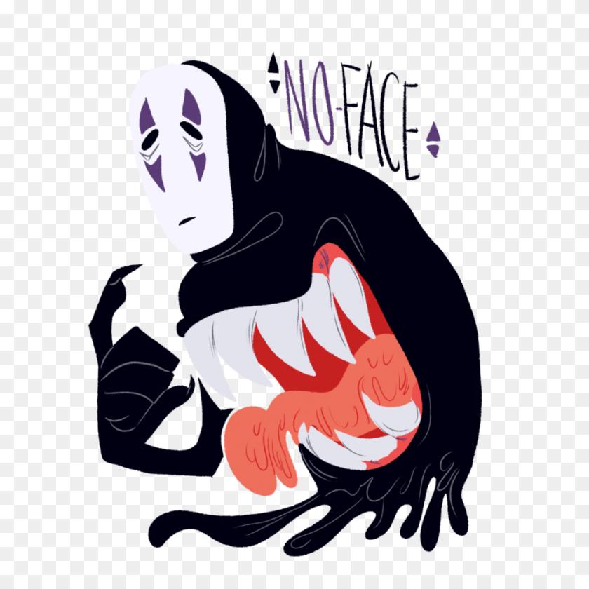 No Face - No Face PNG