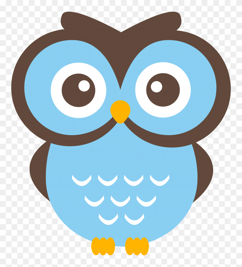 Wise Owl Clip Art Black And White, Wise Owl Clipart ...