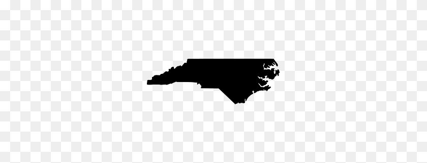 North Carolina Silhouette Lots Of Free Downloadable Silhouettes - North Carolina Clipart