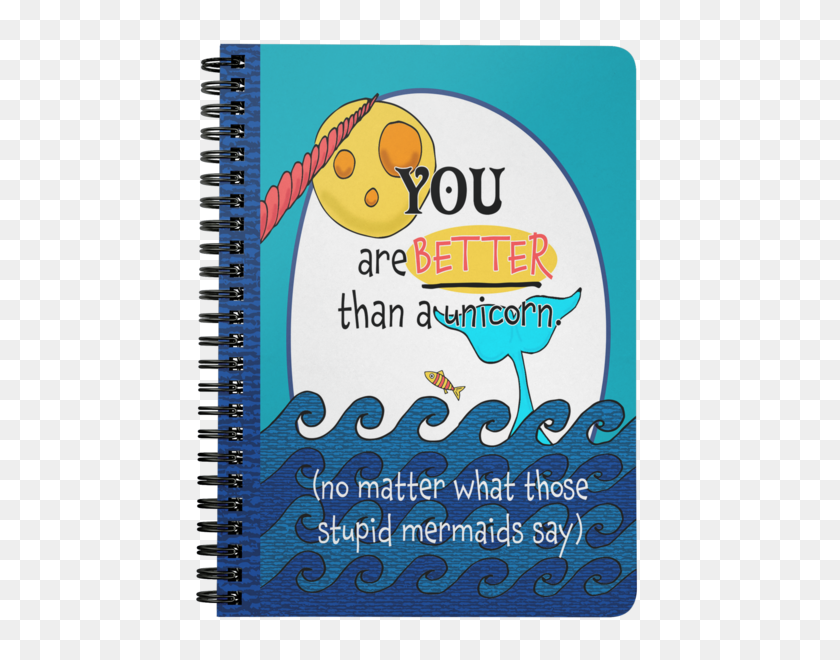 Notebooks - Spiral Notebook PNG