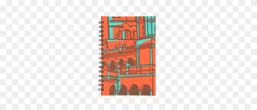 300x300 Notebooks - Spiral Notebook PNG