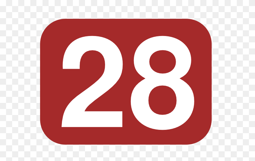 Number Clipart - Number 12 Clipart
