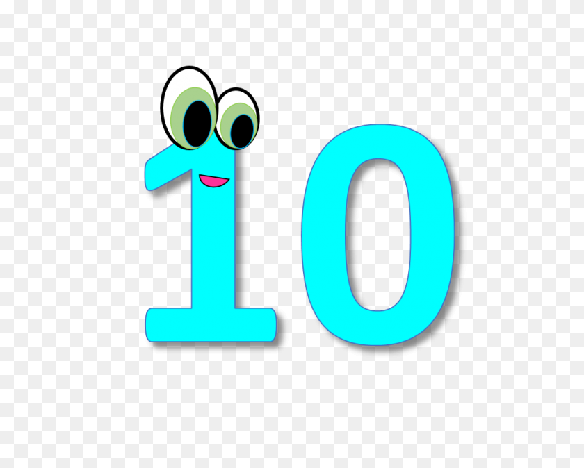 Number Clipart Clip Art - Number 13 Clipart