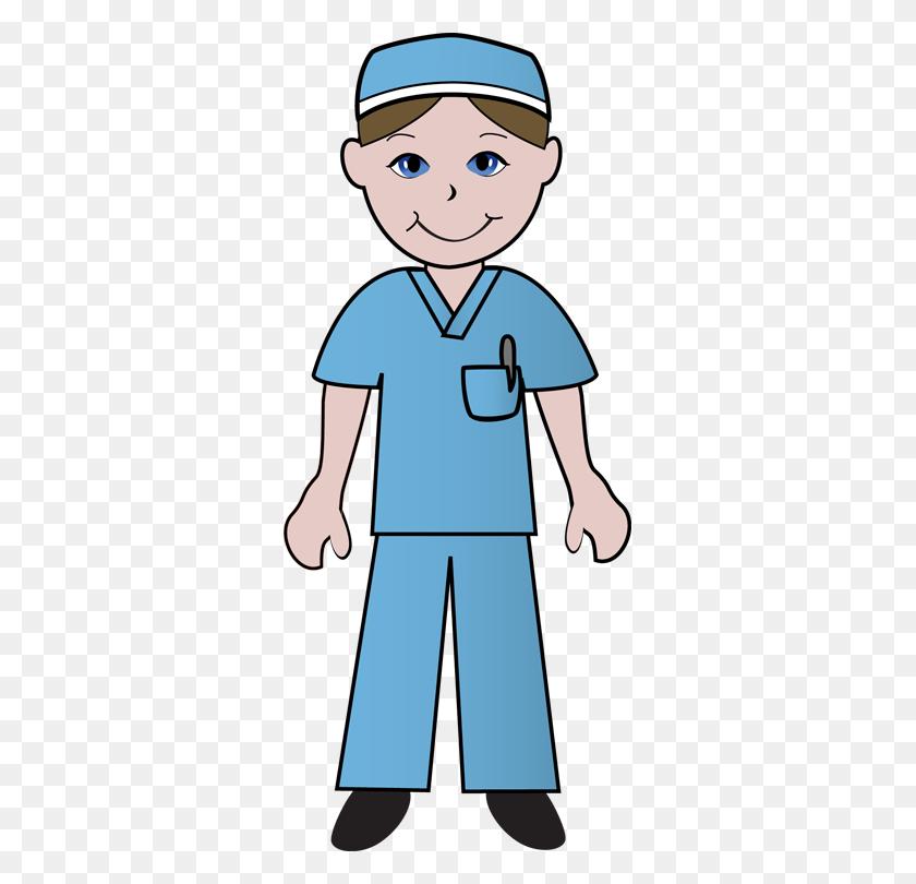 Nurse Clip Art - Physician Assistant Clipart